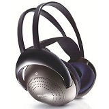 PHILIPS Wireless Hi Fi Headphones [SHC2000] (Merchant) - Headphone Full Size